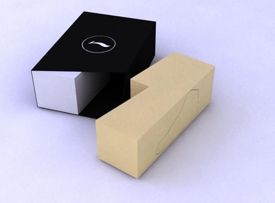 李宁创意鞋盒--hc筒子制造~~希望大家踊跃投票~~谢谢图片