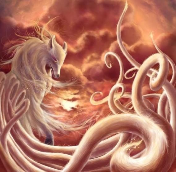 【图说】中国历史上流传的那些真正神兽 zt 6亮197回复