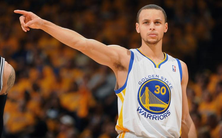 Free Stephen Curry I Can Do All Things Wallpaper