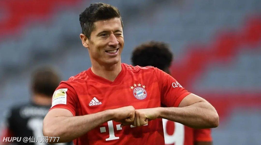 本赛季欧洲金靴预测:梅西无望,C罗有戏,莱万未必能笑到最后  足球话题区