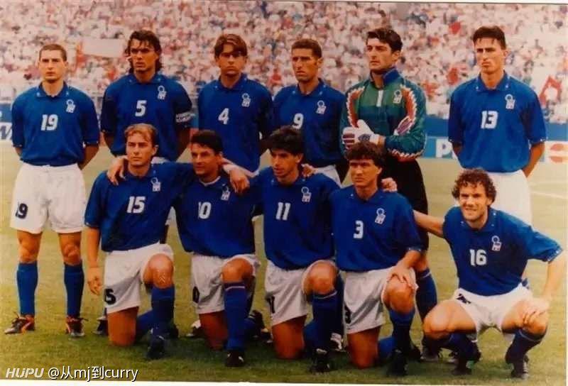 意大利国家队,认识吗?  足球话题区