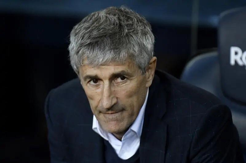 西媒:前巴萨传奇球星承认他和他的教练组正在准备接管诺坎普,真的假的  足球话题区