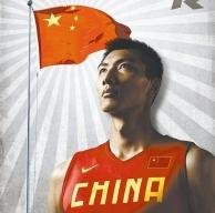 中国男篮好样的