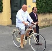 自行车大法