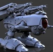 核动力电驴