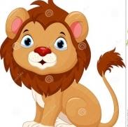 小狮子的小可爱