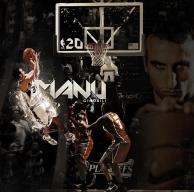Spurs丶马刺
